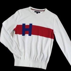 TOMMY HILFIGER | Crew neck sweater